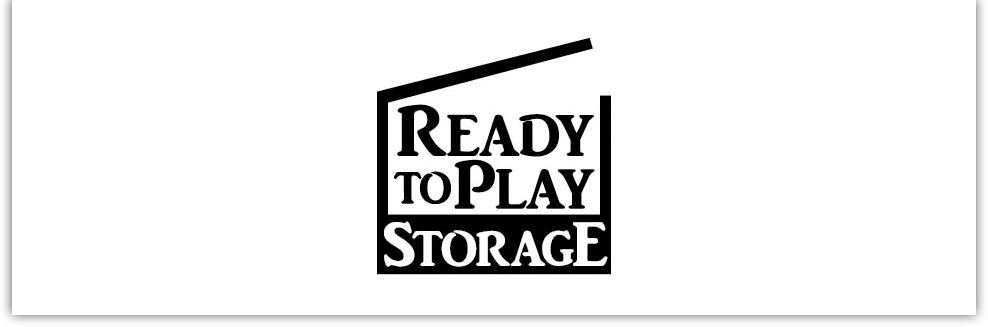 Ready To Play Storage